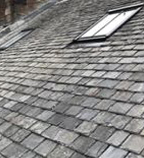 roof repair experts